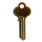 Jet EA27 Key Blank For Lori NO. L100 Keyway