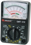 Gardner Bender, GMT-312, 12 Range Pocket Sized Analog Multimeter - Tester, 5 Function