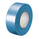 "2"" 48mm x 10 Yard, 9.14m Blue, General Purpose Duct Tape, Durable"