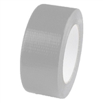 "2"" 48mm x 10 Yard, 9.14m White, General Purpose Duct Tape, Durable"