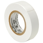 "Global, GPT3460W, 3/4"" x 66', White, Vinyl PVC Insulating Electrical Tape"