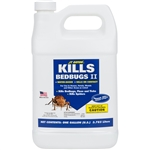 JT Eaton 207-W1G 1 GALLON Water Based Bed Bug Spray Killer Insecticide 128 oz with Sprayer Attachment