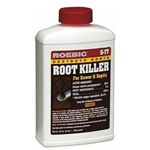 Roebic, K-77, 2 LB Root Killer, Keeps Sewer & Drain Lines Free From Tree & Shrub Roots