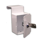 HPC, KEP-12-95, Over the Door Key Keeper Box