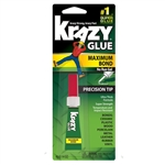 Krazy Glue KG48448MR, 4 Gram, Instant Krazy Glue All Purpose Gel