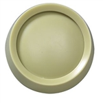 Leviton, L11-26115-I, Ivory, Rotary Replacement Dimmer Residential Grade Trimatron Knob