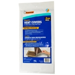 "Frost King MC815-3 White Magnetic Vent Cover 8"" x 15"" (3 Covers Per Pack)"