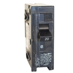 Murray MP120 20 Amp Single Pole Circuit Breaker