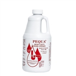Pequa Industries P-10264, 64 OZ 1/2 Gallon Pequa Non-Acid, Fast Acting Non-Polluting Heavy Duty Drain Opener