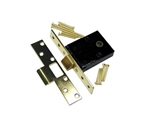 Progressive Hardware 1010 #1010 Mortise Universal Knob Latch