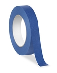 "PRESTO TAPE, 1"" x 60 YD, 24mm x 55m, PREMIUM USA made BLUE PAINTER'S TAPE - NO STICKY RESIDUE! is a high performance painter's tape"