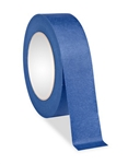 "PRESTO TAPE, 1.5"" x 60 YD, 36mm x 55m, PREMIUM USA made BLUE PAINTER'S TAPE - NO STICKY RESIDUE! is a high performance painter's tape"