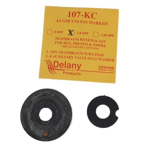 Coyne Amp Delany Genuine Oem R107 Kc Rex 1 6 Closet Repair Kit