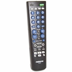 CONECT IT, RM400, 4 Device, Black, Multi Function Brand Universal Remote Control