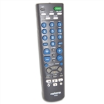 CONECT IT, RM500, 5 Device, Black, Multi Function Brand Universal Remote Control