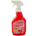 Safeguard 742 Floral 32oz Multi Purpose Cleaner