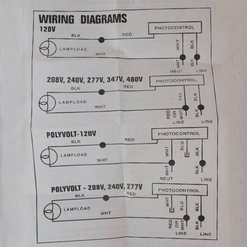 SPT 15 5?1508636364 277v photocell wiring diagram 220v wiring diagram, 110v wiring 208v photocell wiring diagram at aneh.co