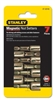 Stanley ST-05745 7 Piece 1/4-Inch to 11/32-Inch 1/4-Inch Hex Drive Nut Setter Assortment