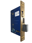 Marks 21AC Right Hand Reverse Mortise Lock Body for Iron Gate Doors