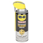 WD-40 300011 Specialist 11 OZ Water Resistant Silicone Lubricant, Multi-Surface