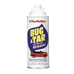 Turtle Wax, T525A, 16 OZ, Liquid Tar & Bug Remover, Cleaning & Polishing Agents