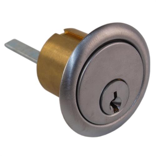 Lock Lock Usa usa 7015sc8 26d satin chrome 26d solid brass replacement 1 1 16