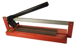 "TC1000, 10"", Best Cut, Manual Tile Cutter, Ceramic & Porcelain Wall & Floor Tile"