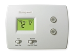 Honeywell TH3110D1008 Pro 3000 Non Programmable Digital Thermostat 1H/1C