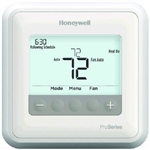Honeywell TH4110U2005 T4 Pro Programmable Thermostat 1H/1C