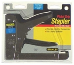 Stanley, TR70, Heavy Duty Staple Gun, Pistol Grip, Uses Arrow 604 - 609