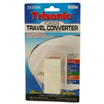 Trisonic TS-5160R 1600 Watt Foreign Travel Converter