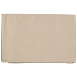 Tuff Stuff 75631 4' x 12' 12 OZ. Canvas Drop Cloth