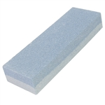 "Tuff Stuff 90106 6"" Fine / Coarse Combination Sharpening Stone"