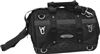 "14"" Black Compression Bag Multiple Outer Tool Clips & Reinforced Water Resistant Bottom"