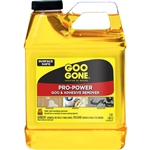 Weiman Products 32 OZ Goo Gone 2112 Remover Removes Chewing Gum, Grease, Tar
