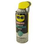 WD-40 300240 Specialist 10oz Protective White Lithium Grease