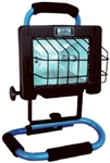 Master Tradesman, WL500SP-TV, 500W, Portable Work Light, With S Stand Base
