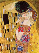 KLIMT The Kiss (6809)