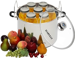Multi Use Canner - Stainless Steel