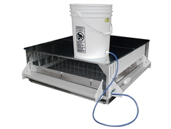 Automatic Watering System for Box Brooders