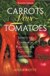 Home How-to & Cook Book: Carrots Love Tomatoes