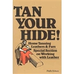 Farm & Animal How-To Books: Tan Your Hide