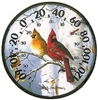 Outdoor Weather Guage - Thermometer-Cardinal