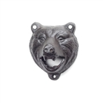 Bottle Opener - Growling Bear