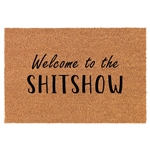 Doormat - 'Welcome to the Shitshow'