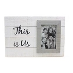 "Photo Frame ""This is Us"""