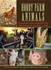 Hobby Farm Animals Book