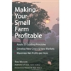 Garden & Building How-To Books: Making Your Small Farm Profitable