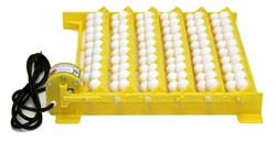 Poultry Farm Equipment - Egg turner-Quail