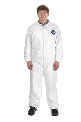 Beekeeping Supplies & Equipment - Beekeeping Tyvek Coverall (XL)